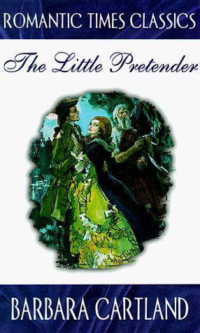 The Little Pretender (Romantic Times Classics)