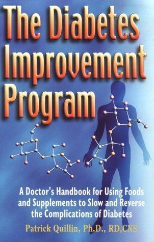 The Diabetes Improvement Program