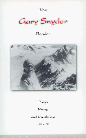 Download The Gary Snyder reader