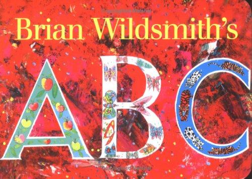 Download Brian Wildsmith's ABC