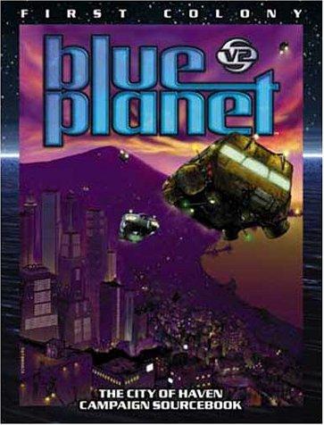 Download Blue Planet V2