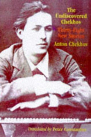 Download The Undiscovered Chekhov