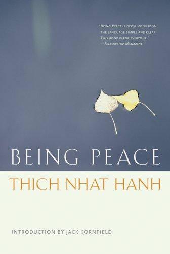 Download Being Peace