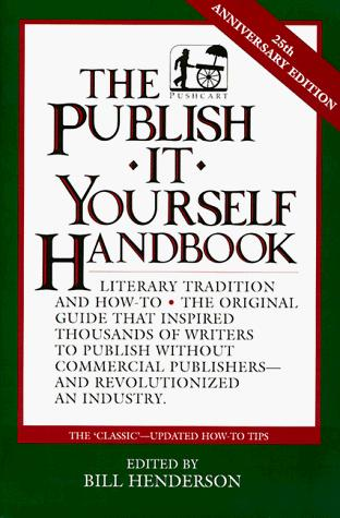 Download The Publish It Yourself Handbook