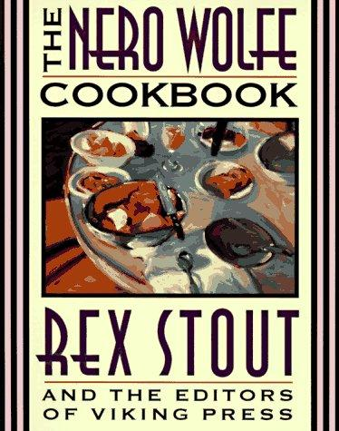 Download The Nero Wolfe cookbook