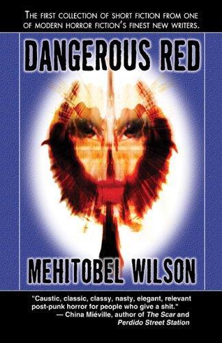 Download Dangerous Red