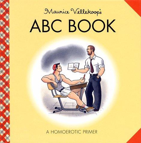 Download Maurice Vellekoop's ABC book