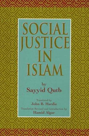 Download Social Justice in Islam