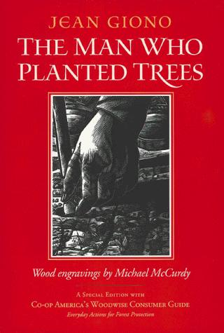 Download The Man Who Planted Trees
