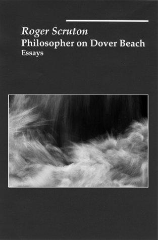 Download Philosopher on Dover Beach