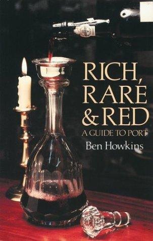 Rich, rare & red