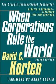 When Corporations Rule The World PDF Download