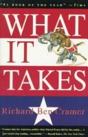 Download What it takes