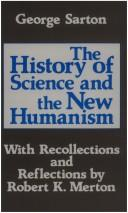 Download The history of science and the new humanism