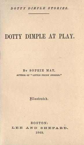 Download Dotty Dimple at play