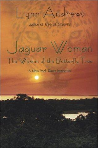 Download Jaguar woman