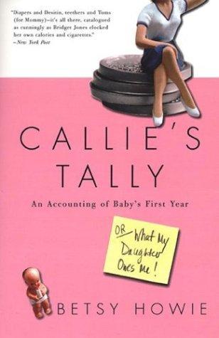 Callie's Tally
