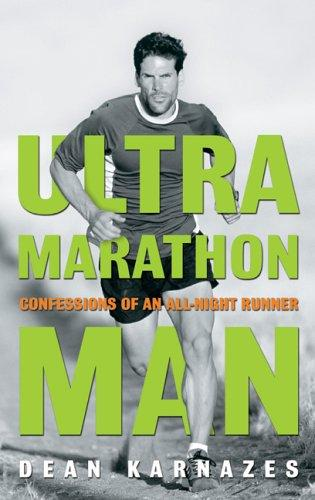 Download Ultramarathon Man