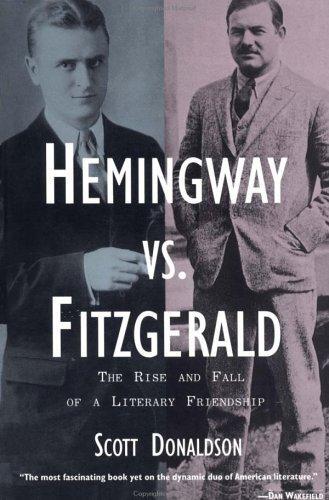 Download Hemingway vs. Fitzgerald