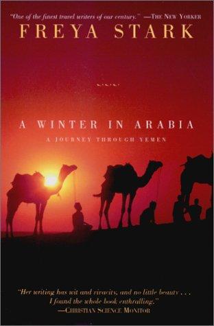 Download A Winter in Arabia