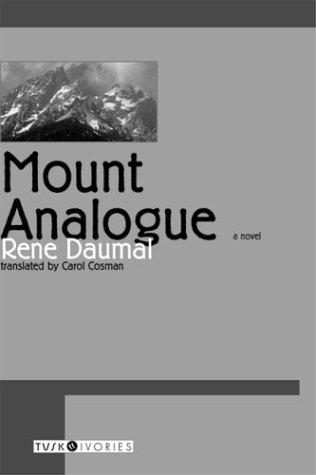 Download Mount Analogue