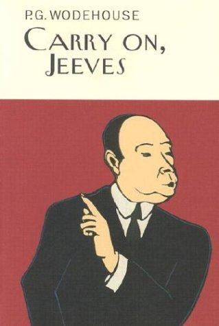 Download Carry on, Jeeves