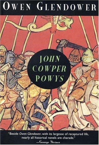 Download Owen Glendower