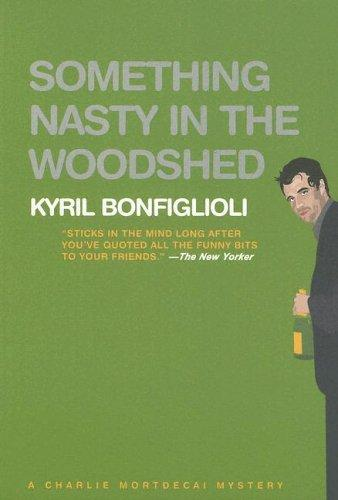 Download Something Nasty in the Woodshed