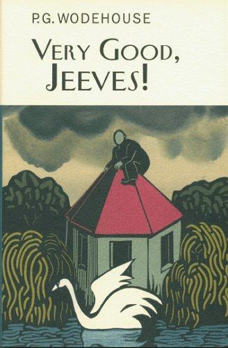Very Good, Jeeves!