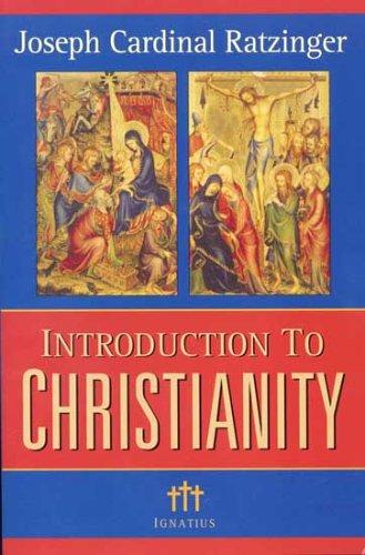 Download Introduction to Christianity