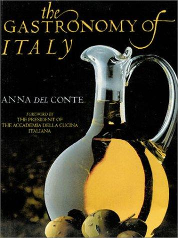 Download Gastronomy of Italy