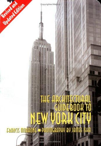 Download The Architectural Guidebook to New York City