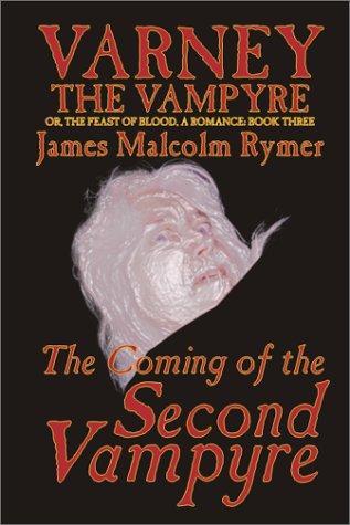 Download Varney the Vampyre