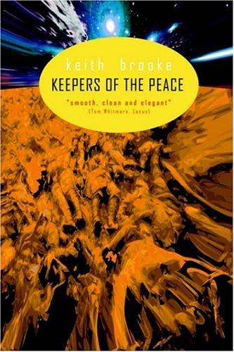 Download Keepers of the Peace