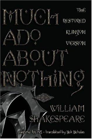 Download Much Ado About Nothing