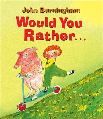 Download Would You Rather…