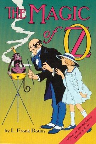 Download The Magic of Oz