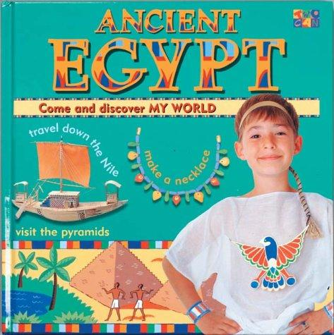 Download Ancient Egypt (My World)