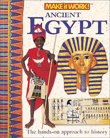 Download Ancient Egypt (Make it Work! History)