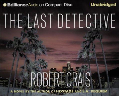 Download Last Detective, The (Elvis Cole)
