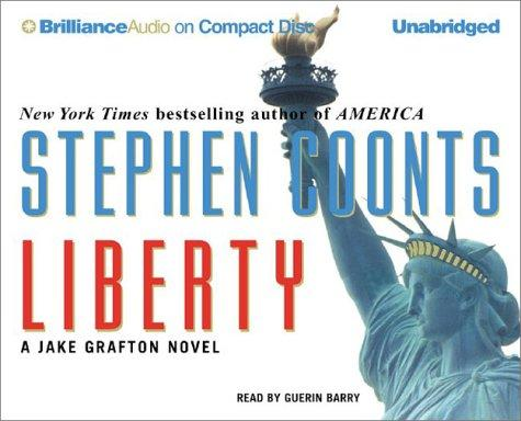Liberty (Jake Grafton) by Stephen Coonts