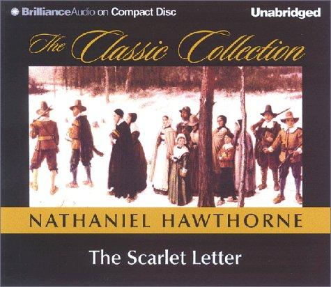 Scarlet Letter, The (Classic Collection)