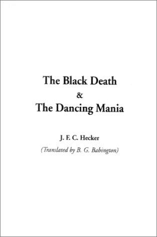 Download The Black Death & the Dancing Mania