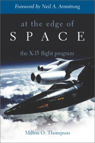 Download At the Edge of Space