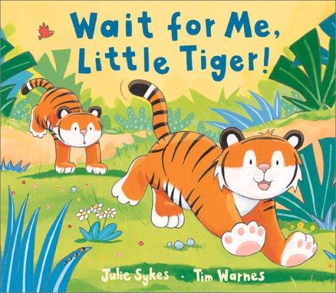 Download Wait for me, Little Tiger!