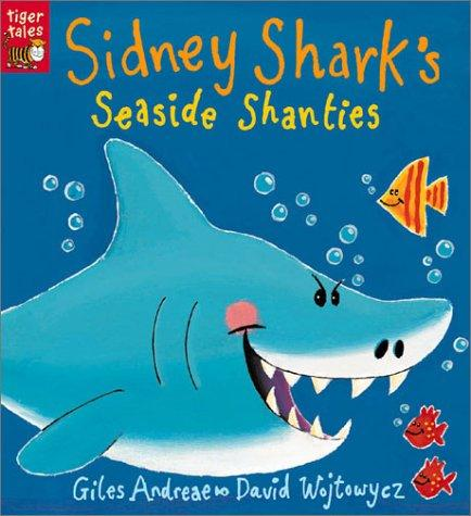 Sidney Shark's Seaside Shanties