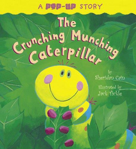 Download The Crunching Munching Caterpillar