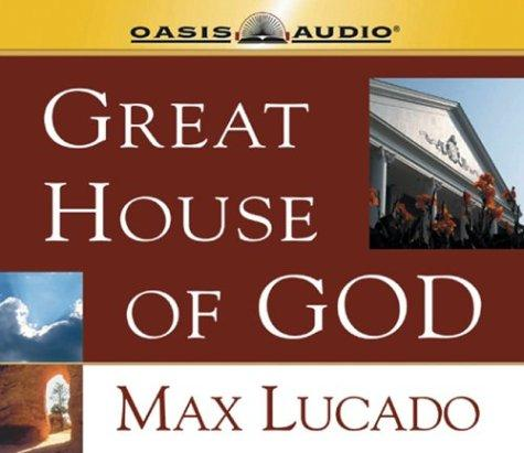 Download Great House of God