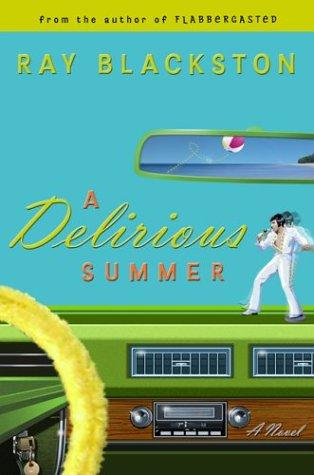 Download A Delirious Summer