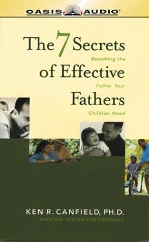 Download The 7 Secrets of Effective Fathers